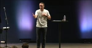 07-11-2021 DEEPER: John 3:16 – Understanding vs. Believing