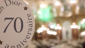 70 ans de Dior