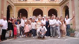 Mariage à Rome