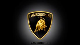 Lamborghini Paris