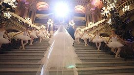 Mariage Opéra Garnier