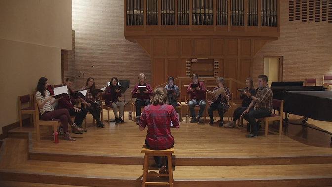 SoundCity Sings Bach!