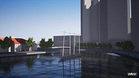 Singapore River Multimedia Show
