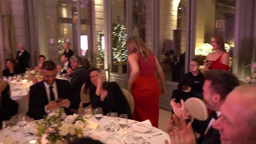 CDA 2020 Award Ceremony Paris
