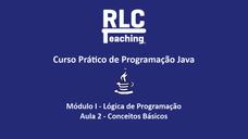 2 - Conceitos Básicos de Programação