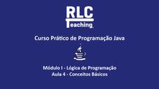 4 - Conceitos Básicos de Programação