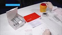 M LEPAGE Distribution & Retail SARL - WeSail COVID-19 Antibody Rapid Test