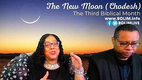 BOLIM SABBATH 051521 The Biblical Third Month