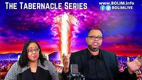 BOLIM Sabbath 072421 The Tabernacle Series Part 4 - The Brazen  Laver