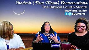 BOLIM SABBATH 061221 The Biblical Fourth Month