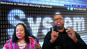 BOLIM Sabbath 100921 Embrace the Kingdom System