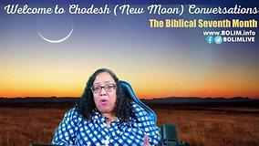 BOLIM Sabbath 090421 The Biblical  Seventh Month Ethanim