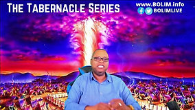 BOLIM Sabbath 082821 The Tabernacle Series  PT 13 -The Ark of the Covenant