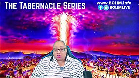 BOLIM Sabbath 082121 The Tabernacle Series  PT 11 - The Altar of Incense