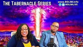 BOLIM Sabbath 071721 The Tabernacle Series Part 2 - The Brazen  Altar