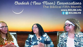 BOLIM Sabbath 071021 The Biblical Fifth Month
