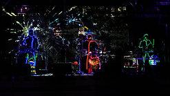 Alien Dance Band We are Alien