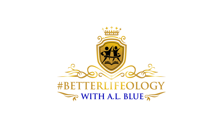 Better Lifeology with A.L.Blue