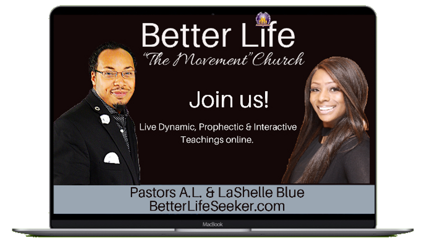 Better Life The Movement LiveCAST