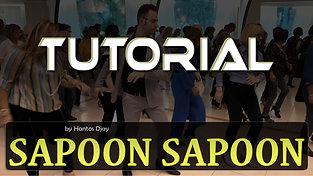 SAPOON SAPOON