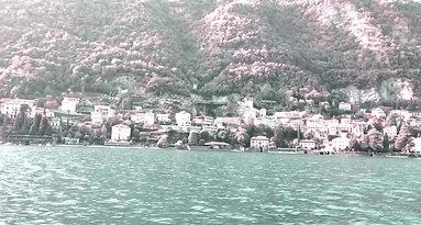 Summer on Lake Como
