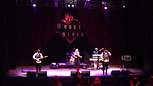 NTRANZE BAND AT THE HOUSE OF BLUES ( ICE ICE BABY 1 )