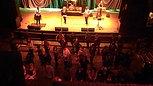 NTRANZE LIVE ELECTRIC LIVE @ THE HOB NOV-19-16 #3