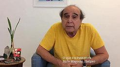 Rino Marconi explica a metodologia Pathwork