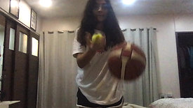Basketball Event 1