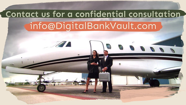 Personal Anti Espionage Communication Systems for CEOs, VIPs, Celebs & Business Oligarchs.