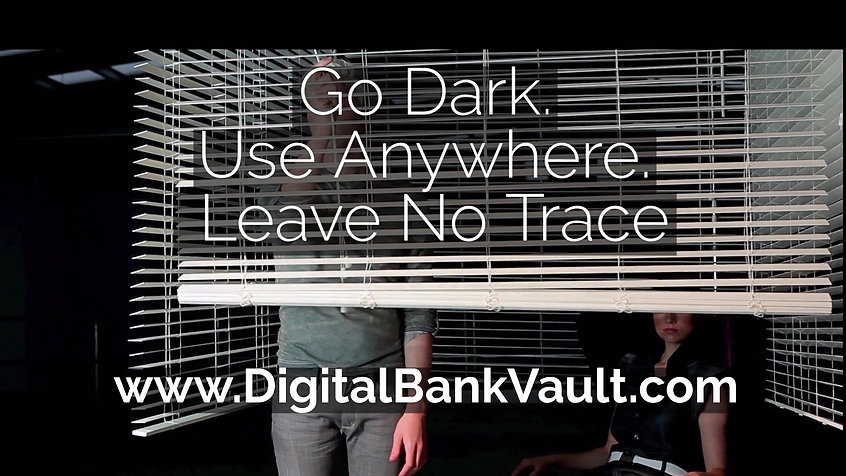 Going Dark: How to Obtain Total Secrecy over your Communications
