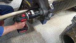 Plate Heat Exchanger Torque Multiplier
