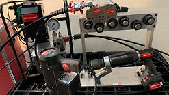 Bolting technologies: Electric, battery and hydraulic