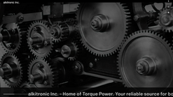 alkitronic Inc. - Introduction