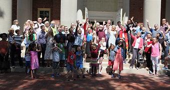 Central Presbyterian Church 9/20/2020