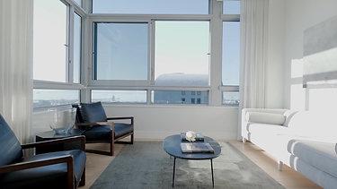 Radisson Blu Penthouse