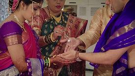 Sourabh Aishwarya - Wedding Trailer