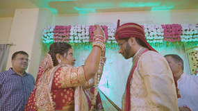 Rahul Shreya - Wedding Trailer