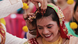 Swapnil Gauri - Wedding Trailer