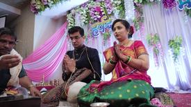 Madhura Harshad - Wedding Trailer