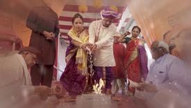 Aditi Pranav - Wedding Trailer