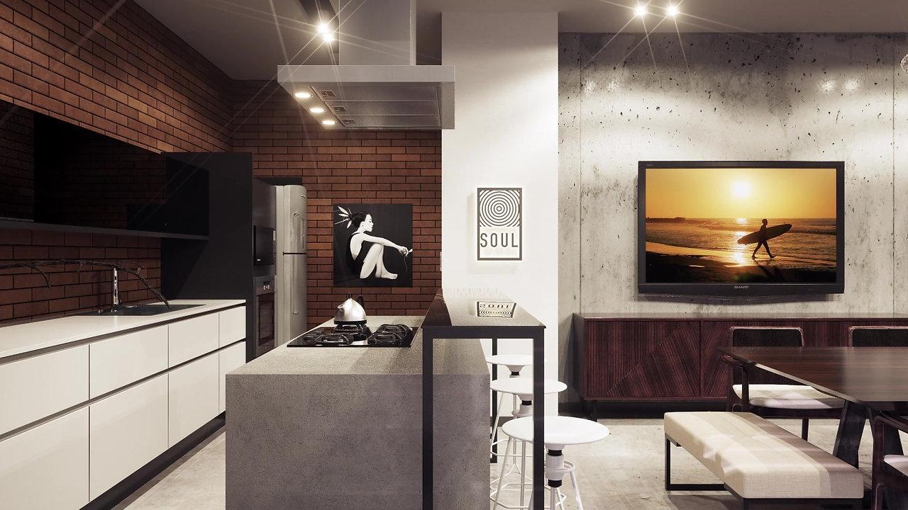 UNIQUE - Soul Residence