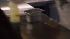 Pop-up restaurant Ceviche Papi