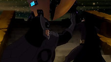 Batman hand to hand remix