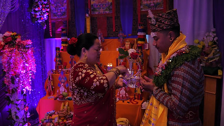 Gurung Wedding 2019