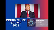Trump Prediction 2022 - Gali Lucy, Medium