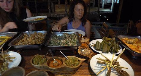 Balinese Cultural Activities