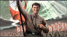 Nacistické kořeny agendy Billa Gatese