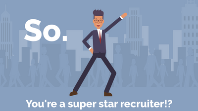 SUPER STAR RECRUITER