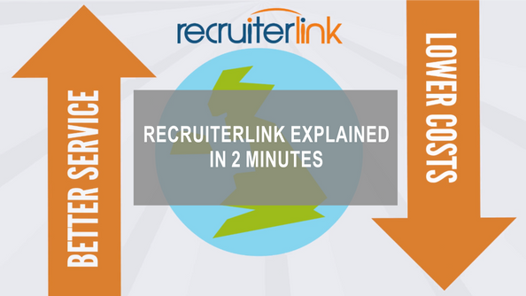 RECRUITERLINK EXPLAINED IN 2 MINUTES